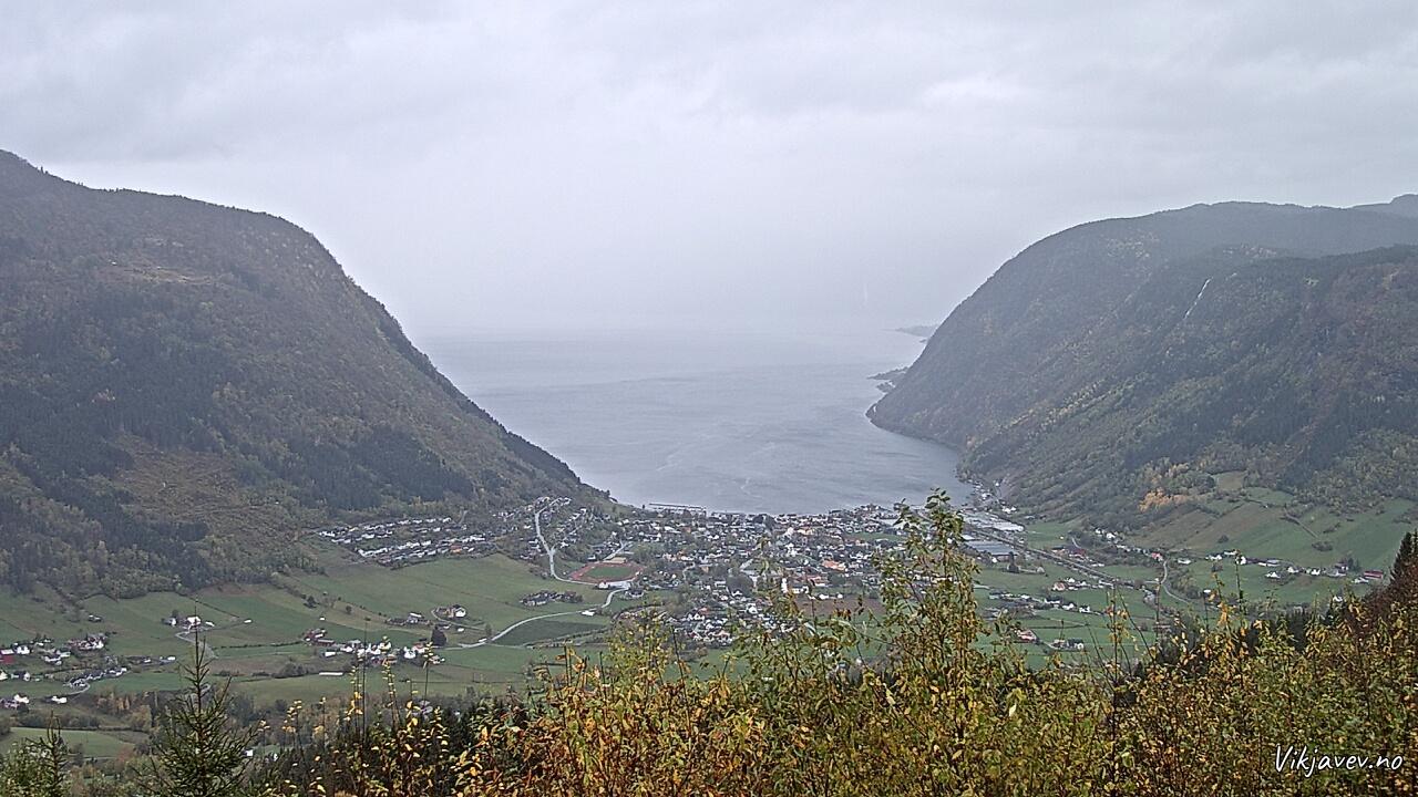 Vik i Sogn October 14, 2021 5:00 PM