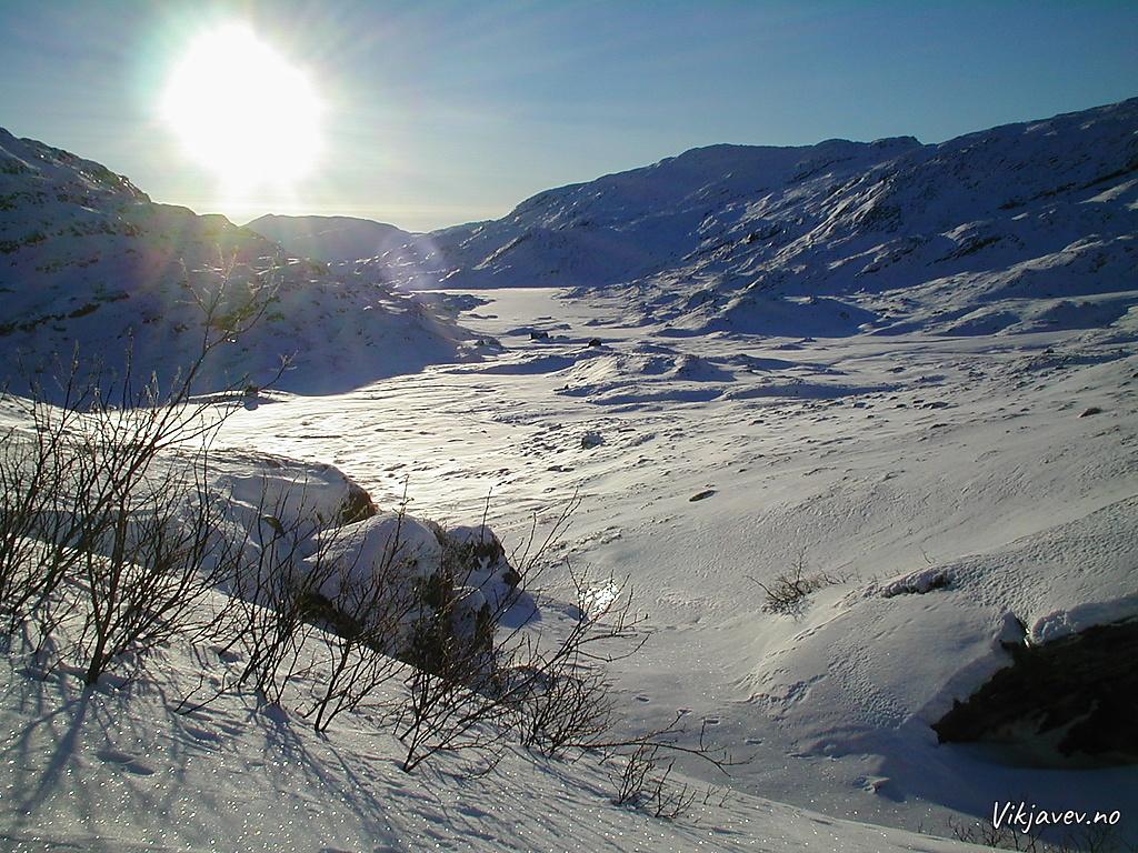 Grøndalen 1