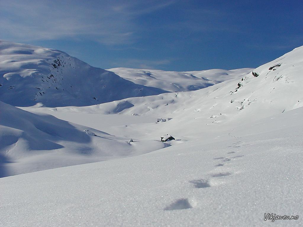 Myrkves-Grøndalen