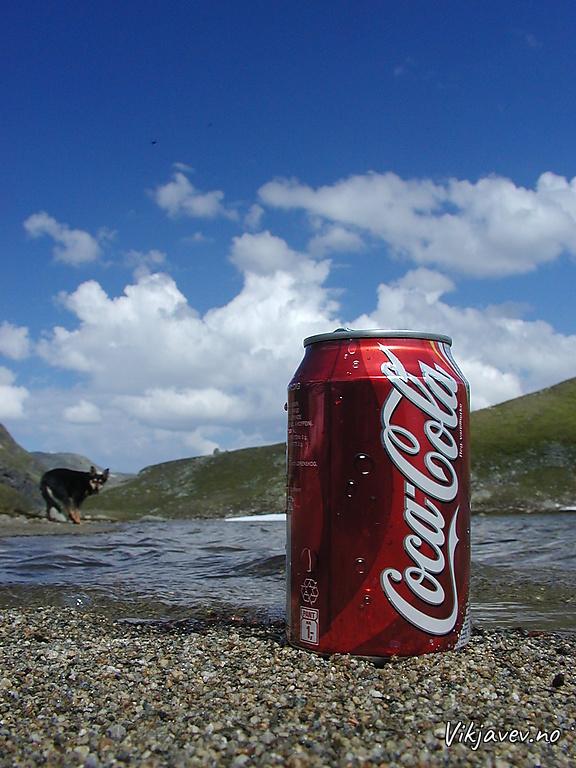 Cola-boks