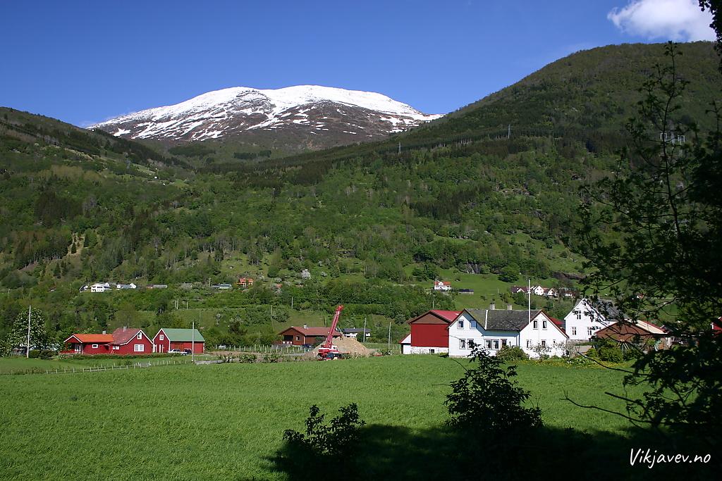 Hove 2004