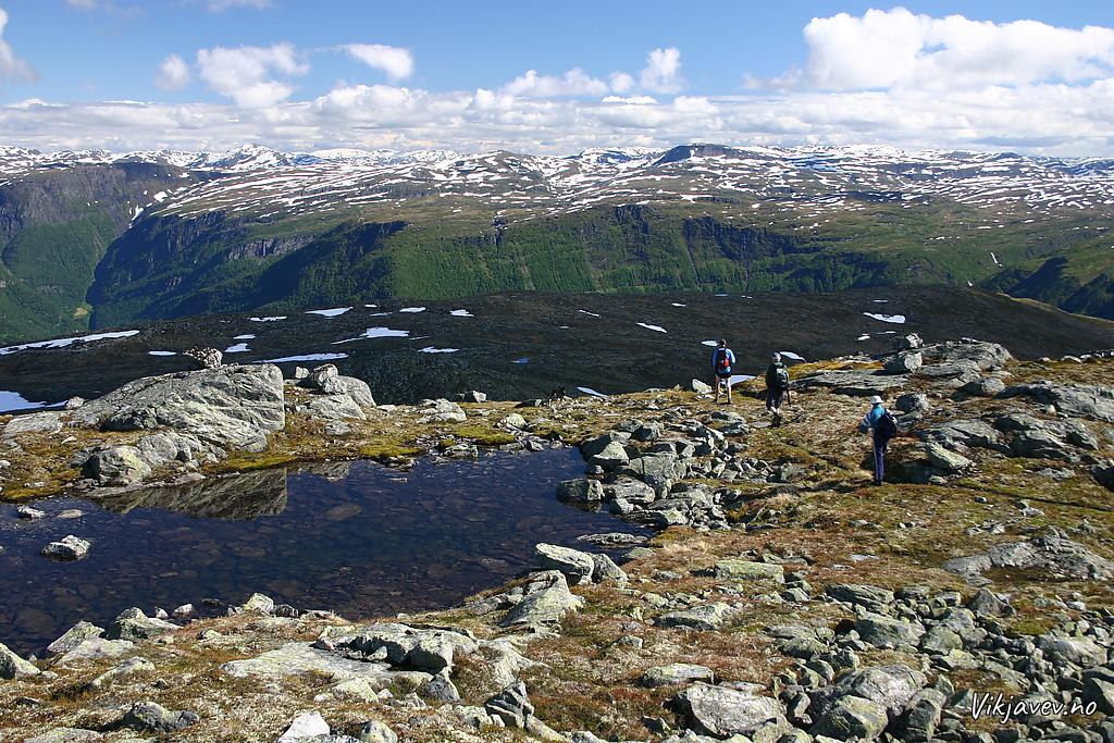 Ved Fagerdalsnipi