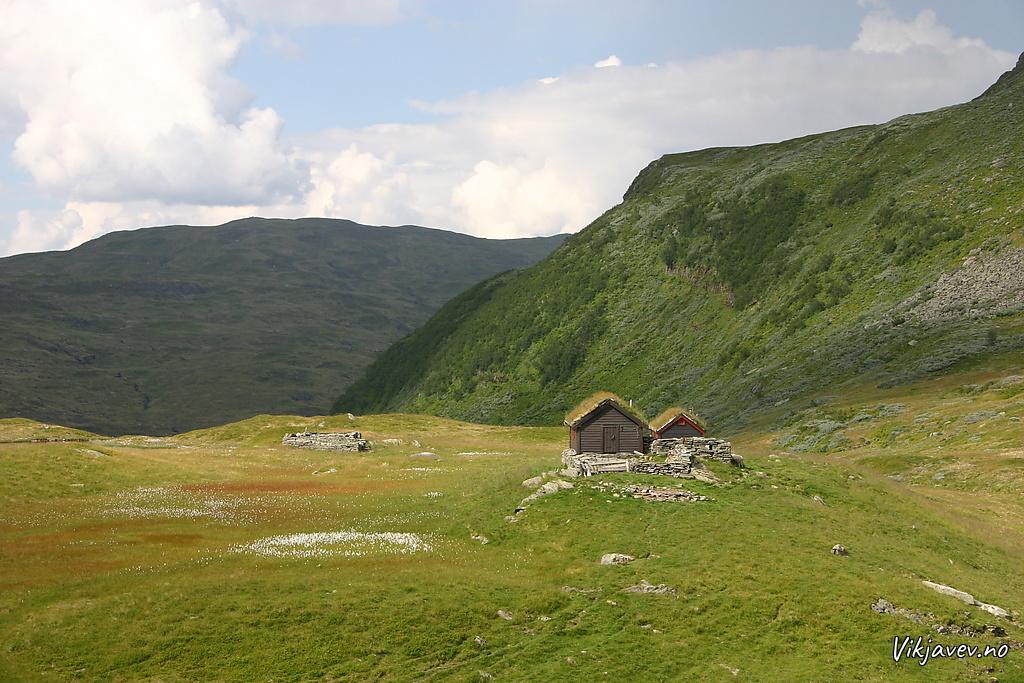 Bjørndalen