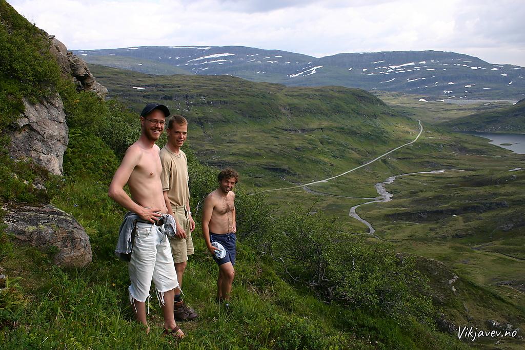 Ved Raudberget