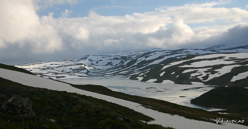 Skjelingavatnet
