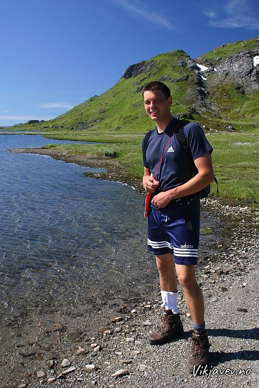 Ivar i Rappen
