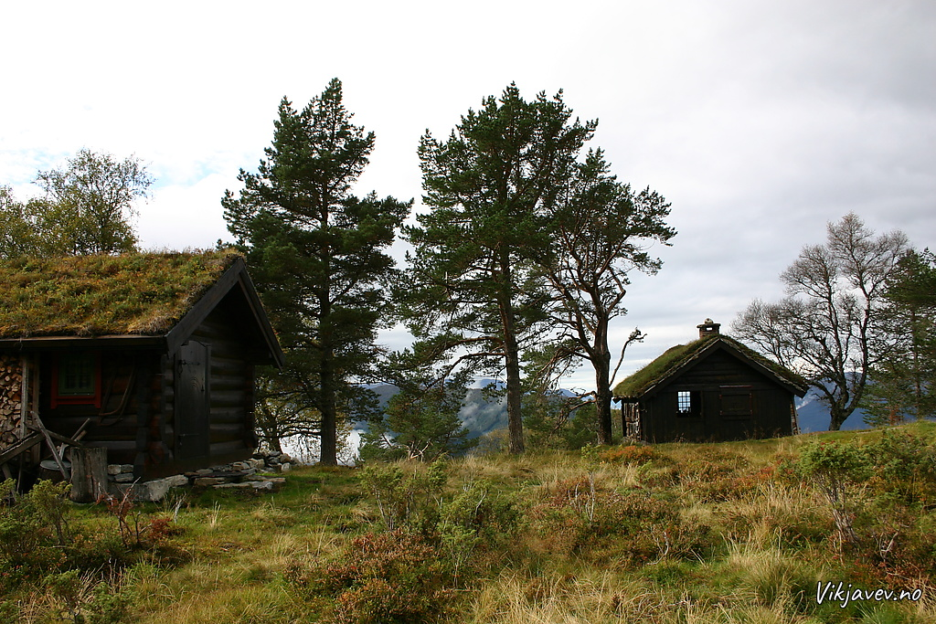 Thune-hytta