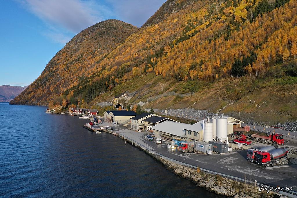 Røyrvik Bygg og Betong