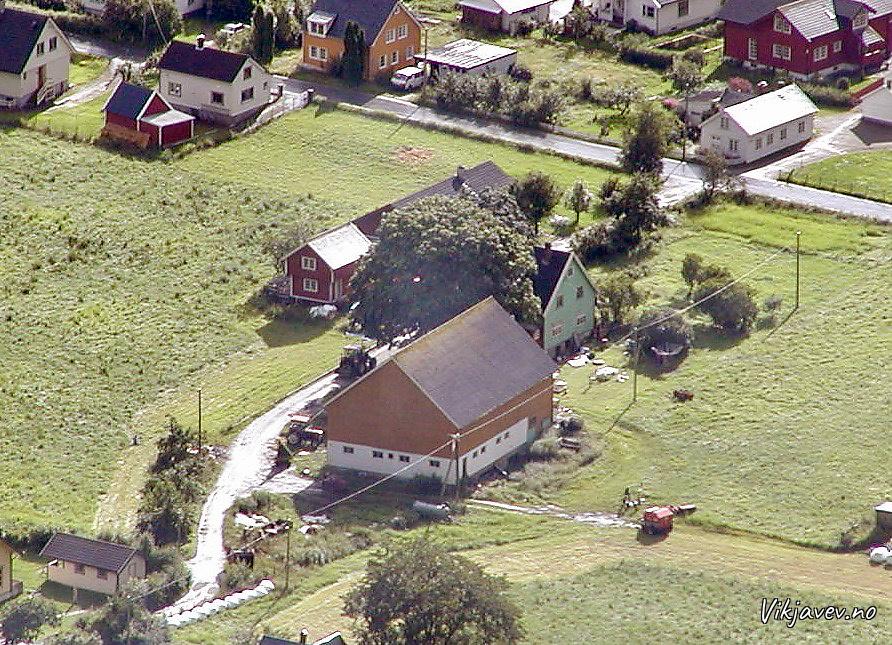Bruk i Sæbø