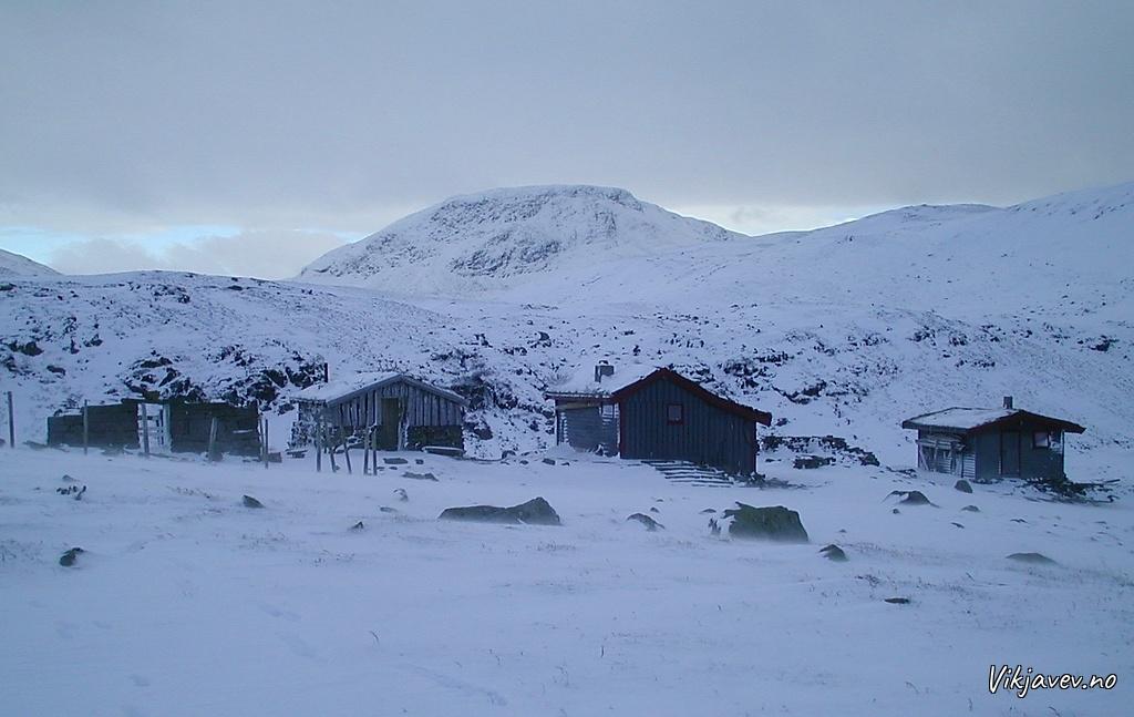 Kvanndalen