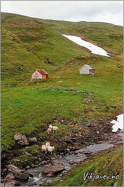 Raudbergdalen