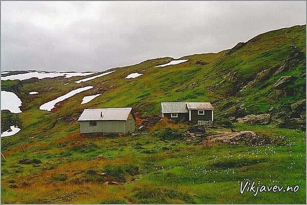 Valsvikdalen