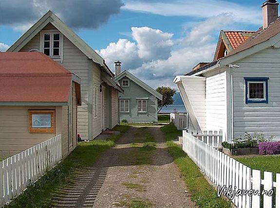 Ymse frå Rune Sæbø