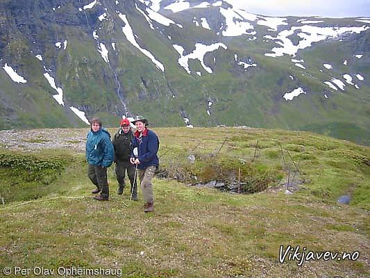 Jordholet på Enne (frå Ø. Hove og P. O. Opheimshaug)